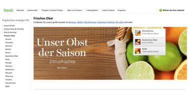 AmazonFresh_Germania