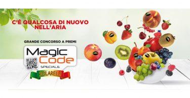 MagicCode2018_Solarelli