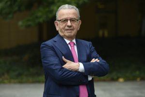 Cavalier Patrizio Podini, Presidente MD S.p.A