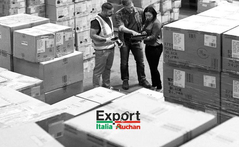 ExportAuchan