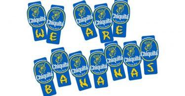 chiquita alphabet stickers