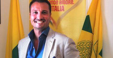 AndreaPassanisi_PresidenteColdirettiCatania