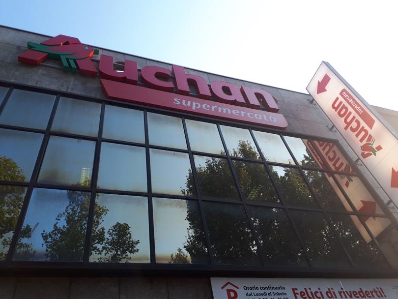 AuchanSupermercatoMilano