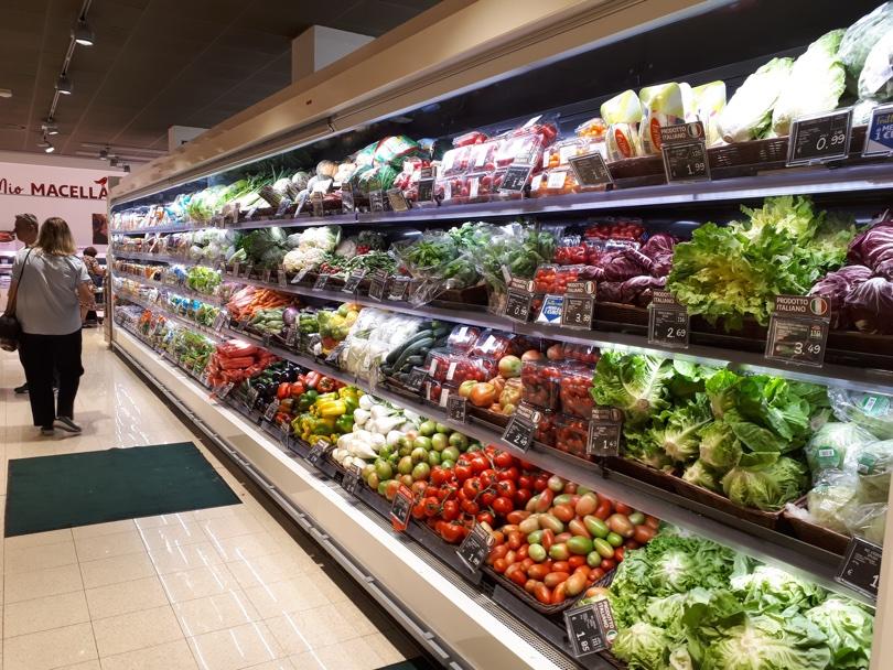 AuchanSupermercatoMilano_VialeTibaldi_Ortofrutta