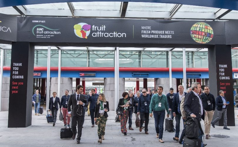 FruitAttraction2018