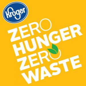 Kroger Zero Hunger Zero Waste