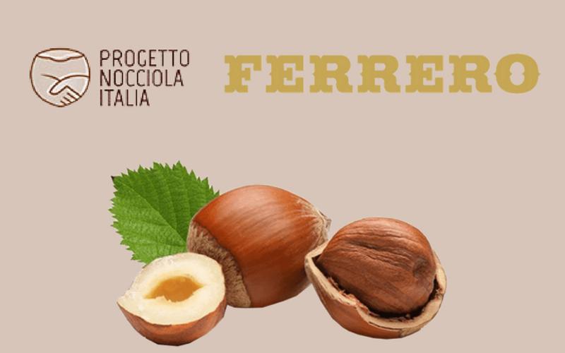 progetto nocciola italia