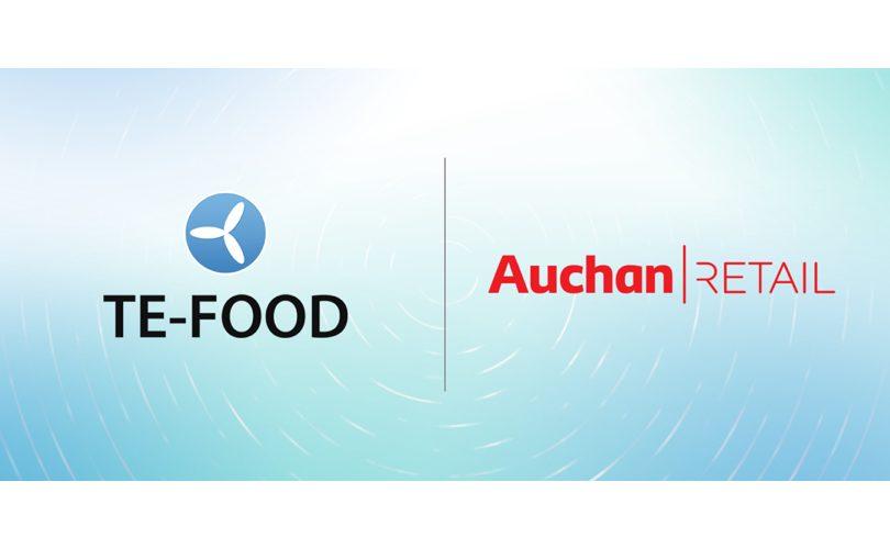BlockChain_Auchan