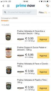 AmazonPrimeNow_StartUpPiccoliProduttori_Pralina