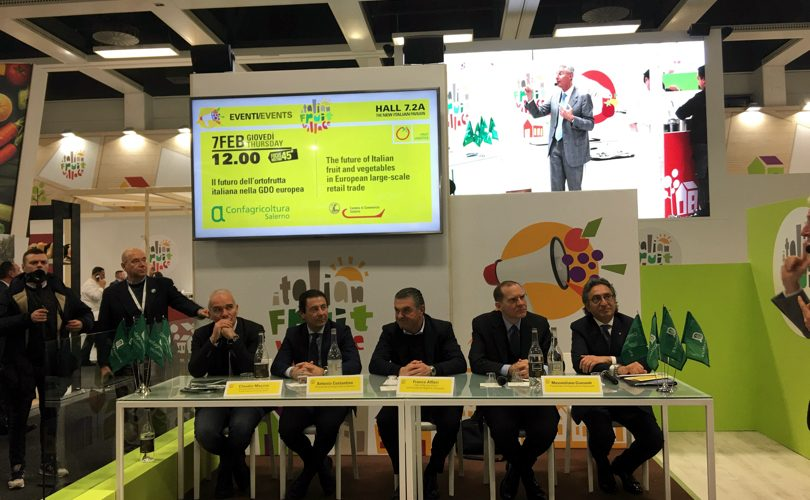 ItalianFruitVillage_FruitLogistica2019_GDO