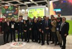 ItalianFruitVillage_FruitLogistica2019_Inaugurazione