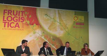 Plastica e bioplastica a Fruit Logistica