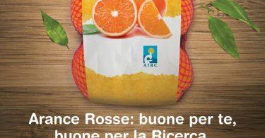 arance ricerca