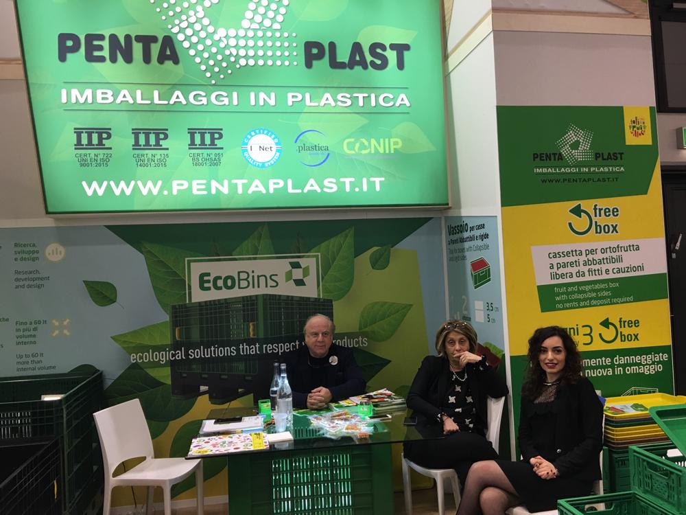 pentaplast