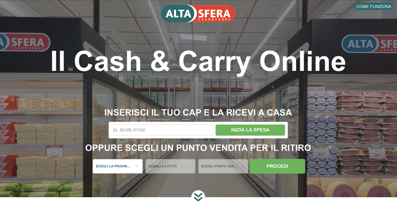 AltaSfera_ECommerce_Horeca_CashCarry