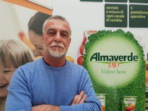 Paolo Pari_direttore Alma Verde Bio