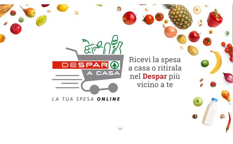 Carte Italie Corato.E Commerce Despar Sbarca In Puglia Si Parte Da Corato E Trani