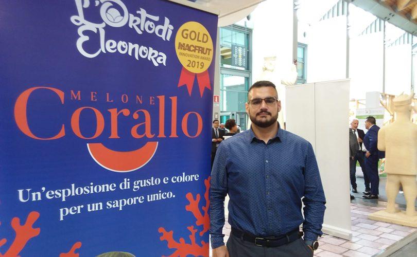 MeloneCorallo_OrtoEleonora_Campidanese