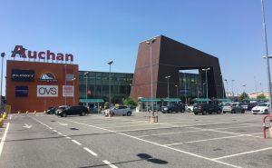 AuchanCesanoBoscone