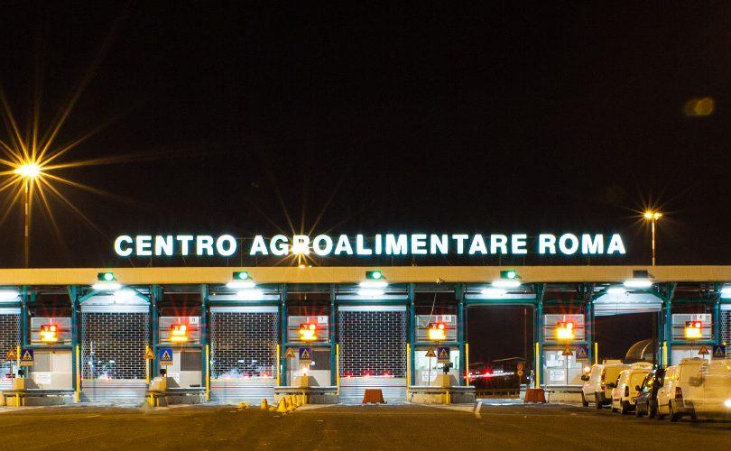 CAR_Roma