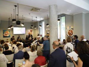 Milano, Presentazione Sana 2019