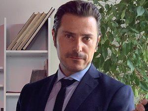 Alessandro Manzardo, socio fondatore di Spinlife
