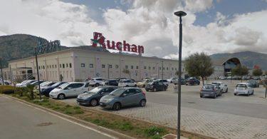 Auchan_Palermo_Carini