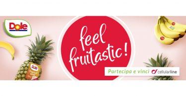 FeelFruitastic_Dole_Concorso