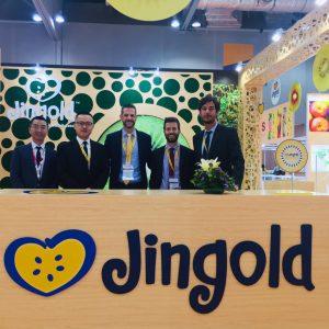 Jingold_AsiaFruitLogistica_1
