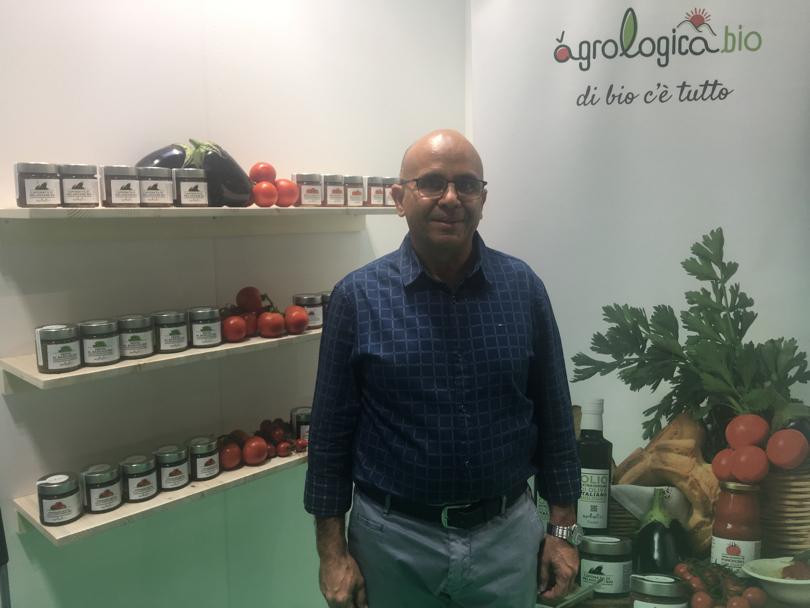 Franco D'Angelo, OP Agrologica
