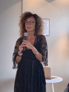 Silvia Zucconi, Responsabile Market Intelligence di Nomisma