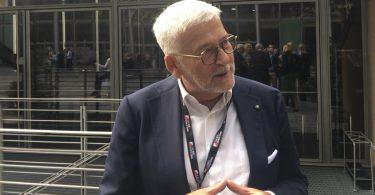 Francesco Pugliese, amministratore delegato Conad