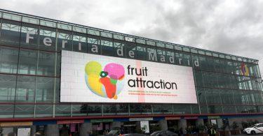 FruitAttraction2019_Madrid