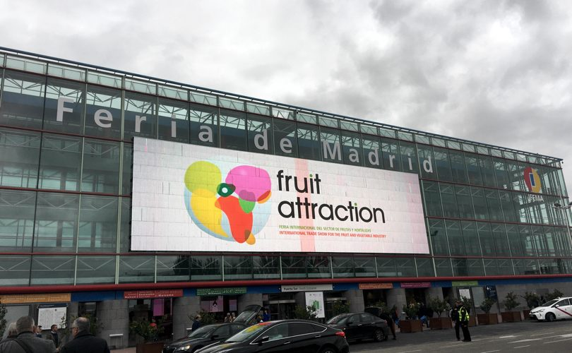 FruitAttraction2019_Madrid