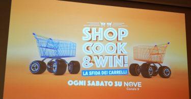 ShopCook&Win