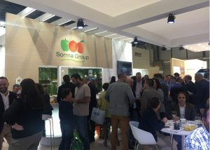 Stand Sorma a Fruit Attraction 2019
