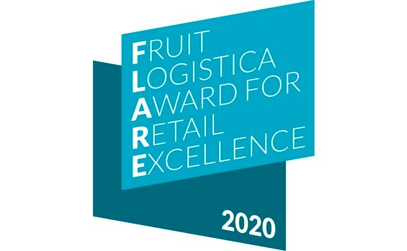 Fruit Logistica Award for Retail Excellence