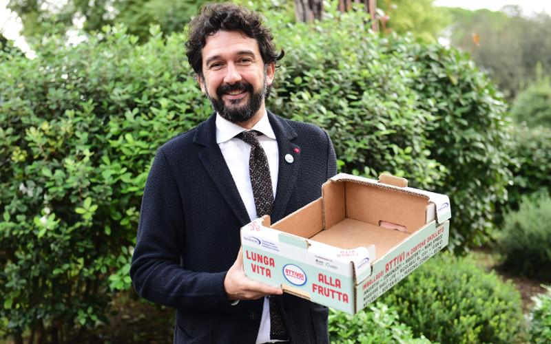 Claudio Dall'Agata direttore di Bestack