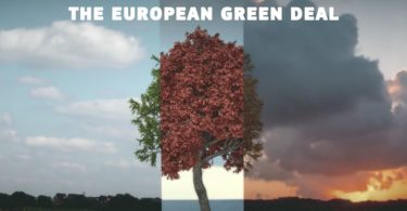 EuropeanGreenDeal