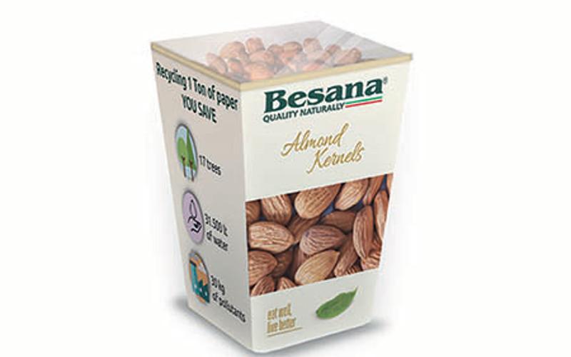 besana pack