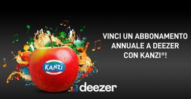 KanziDeezer