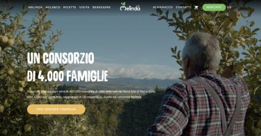 Melinda, NuovoSito_Famiglie