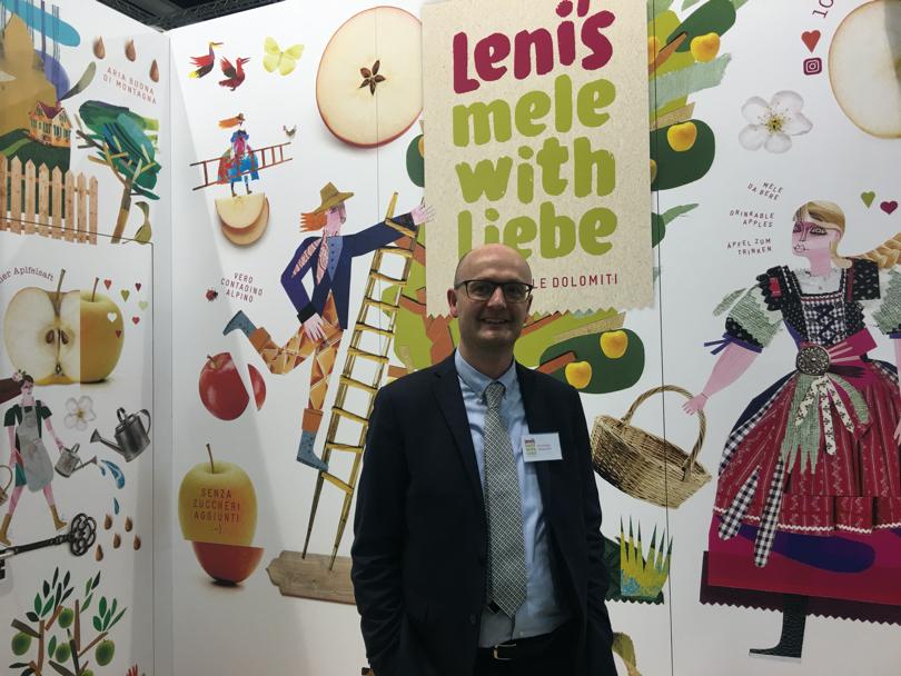 ChristophTappeiner_Lenis_FruitLogistica2020