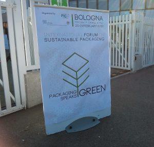 International Forum Sustainable Packaging