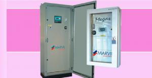 Un sistema Marvil