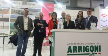 arrigoni fruitlogistica