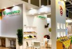 stand Spreafico Fruit Logistica