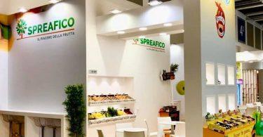 stand Spreafico Fruit Logistica