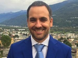 Alessandro Peron - Fiap