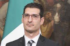 Giuseppe L'Abbate, sottosegretario alle politiche agricole